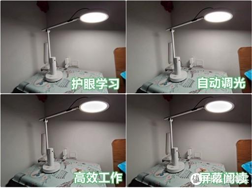 能给的不仅仅是有灯光,还有看护——记小白智能看护灯·简测