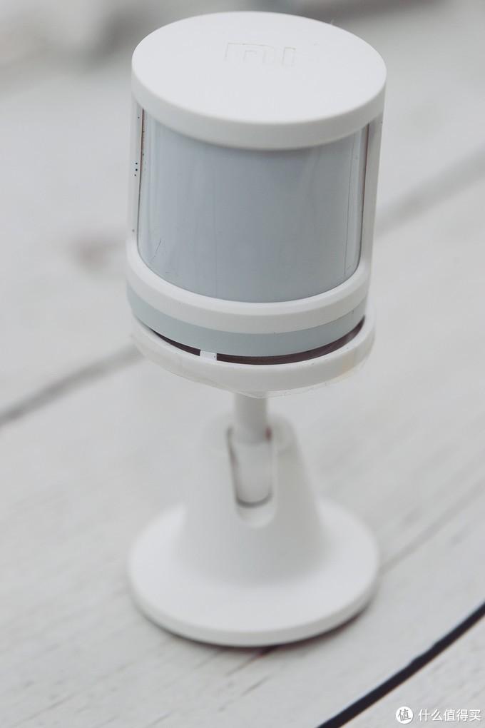 完善1代Bug,小米人体传感器2值得升级
