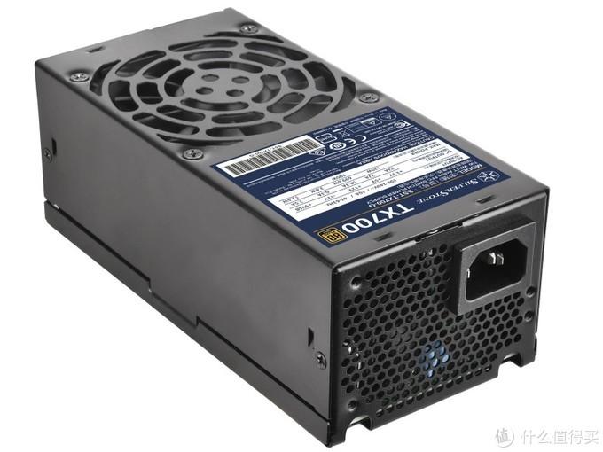 700W功率、金牌效能:银欣发布TX700 Gold迷你TFX电源