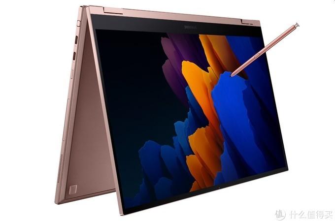 三星将展出三款Galaxy Book笔记本新品,搭英特尔Tiger Lake,高端机型还配S-Pen