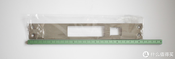 26mm的门框扣片