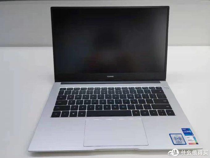 华为新款MateBook D笔记本将很快发布,真容现身,内升级英特尔第11代酷睿