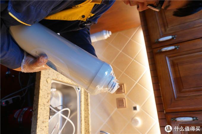 厨房电器五金大推荐:厨房高品质水龙头-净水机选购攻略