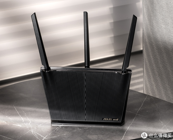 华硕发布RT-AX68U Wifi 6路由器,2700Mbps速率、支持AiMesh组网