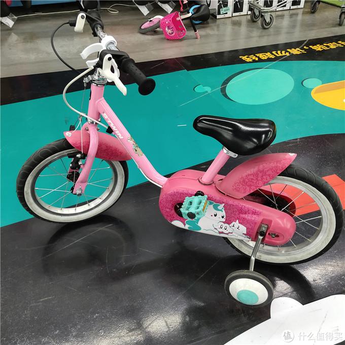 我在抗疫期间教会了女儿骑自行车