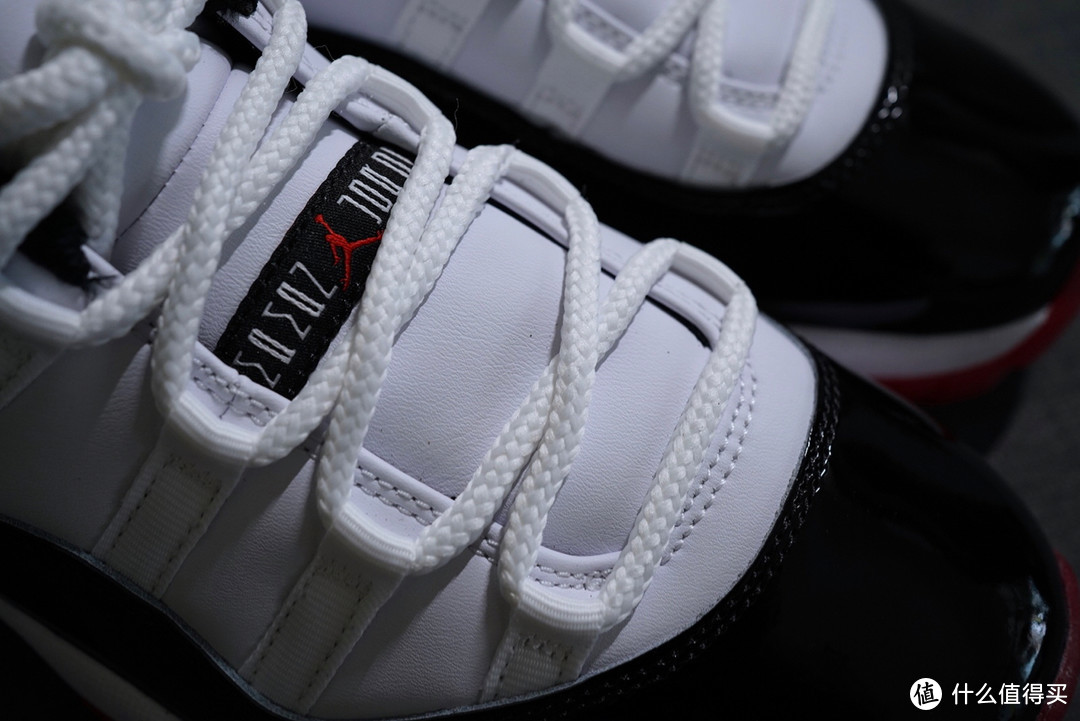 我的第二对Jordan,Air Jordan 11 Retro Low