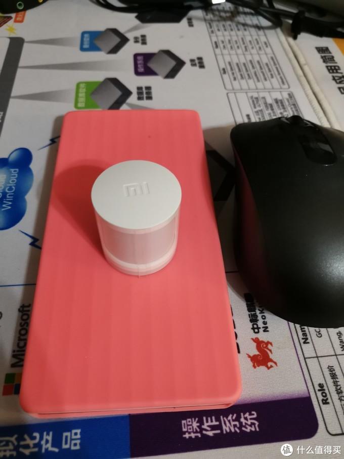 米家移动监测小能手--小米人体传感器众测体验