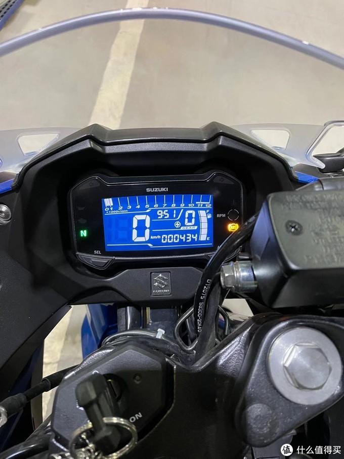 仿赛一箱油也能600公里?