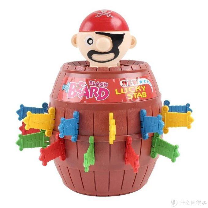 超有趣亲子互动玩具大分享|八款成人聚会和平常消磨时光的超值好物