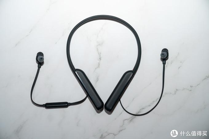 索尼WI-1000XM2——大法更全面的新一代旗舰颈挂式降噪耳机