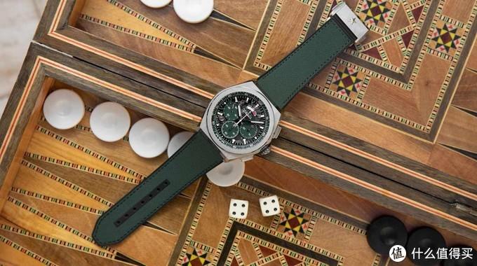 真力时推出DEFY El Primero 21腕表迪拜购物中心特别版