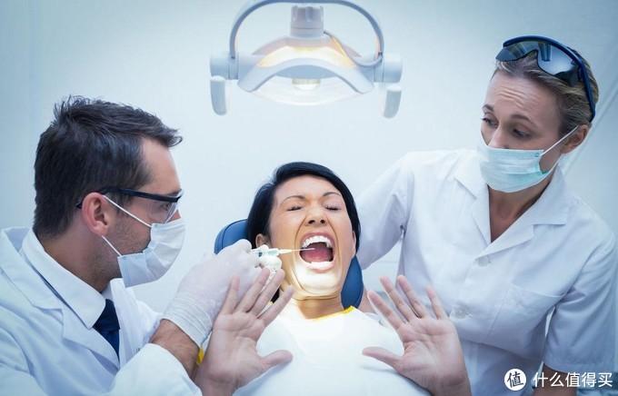 口腔健康刷出来 但牙膏你选对了吗?