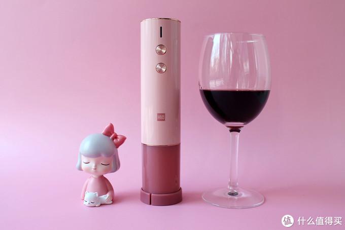 火候小秘 看一眼就忘不了的红酒开瓶器
