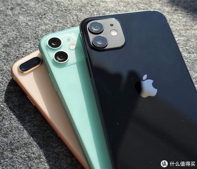 买完变真香 — iPhone 12 体验