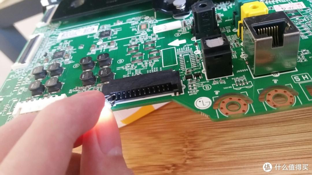自己动手把三年前的LG B7 OLED升级成Hdmi2.1 C9