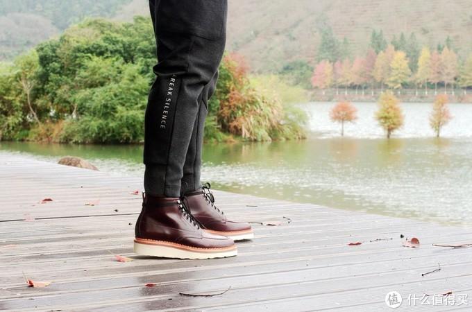500多块入手,做工精良的工装靴:Clarks高端线Bostonian