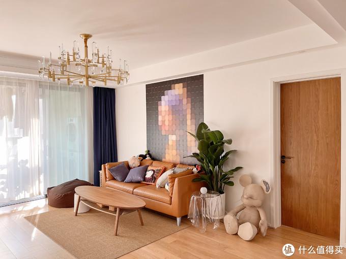 要有光,聊聊全屋装修的灯具选择和苹果HomeKit智能化体验