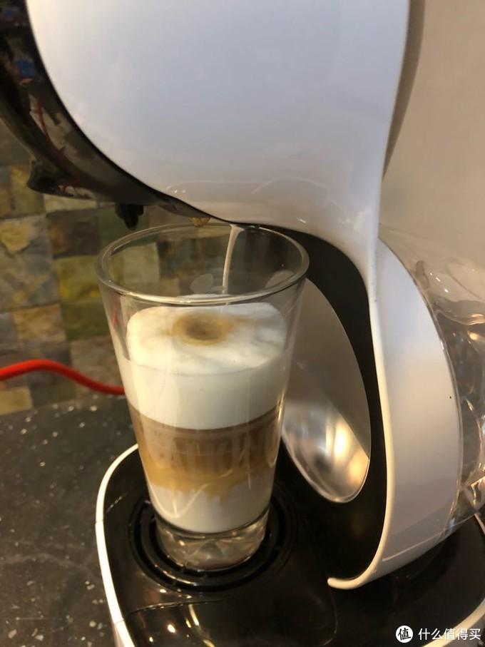 再放咖啡胶囊