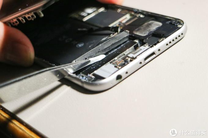 6s电池换新,年复一年的可持续使用