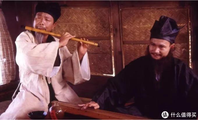 那些记忆中的声音-细数金庸武侠剧中的40首经典武侠音乐,你还会唱几首?