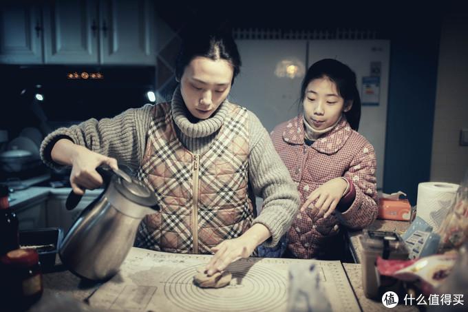 在疫情期间,老婆也练就了一身好手艺,每天都在家做各种好吃好喝的。EOS R