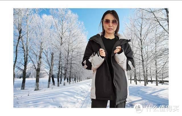 冬天里的一把火——风谜智能温控发热外套 4.0体验
