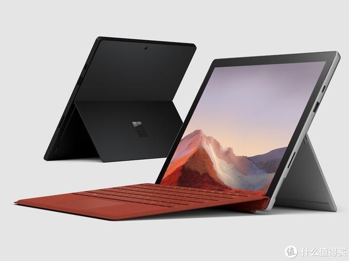 微软Surface Pro 8还有更低的入门版,终于不再是4GB内存了