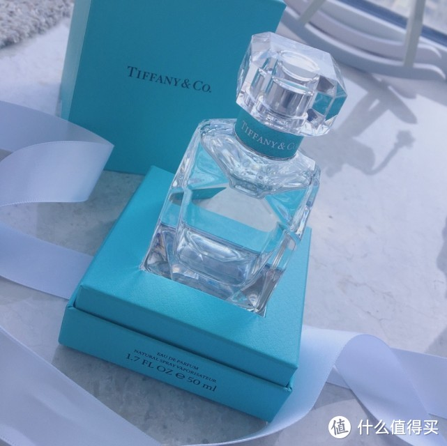 Tiffany 钻石同名 tiffany家的经典香水测评