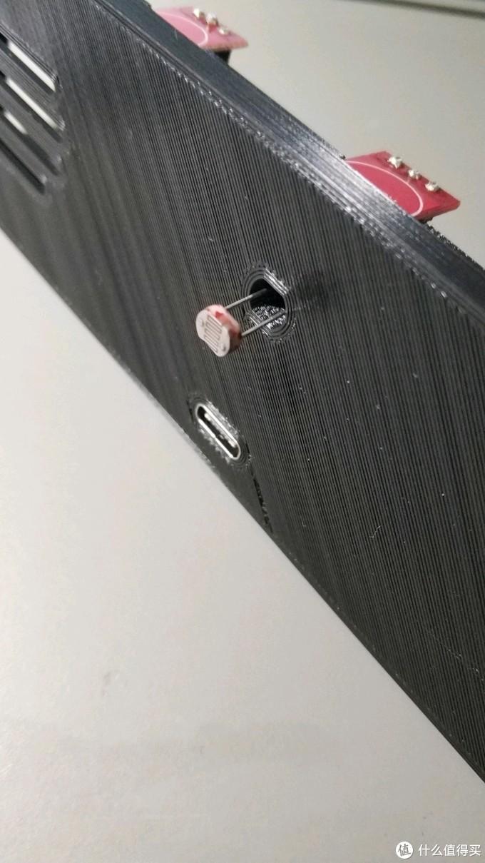 光敏电阻,usb-c供电接口