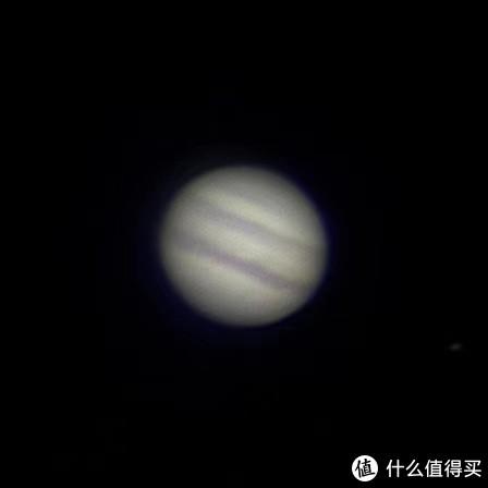这是我用80DX+T7C拍得最清晰的一组木星