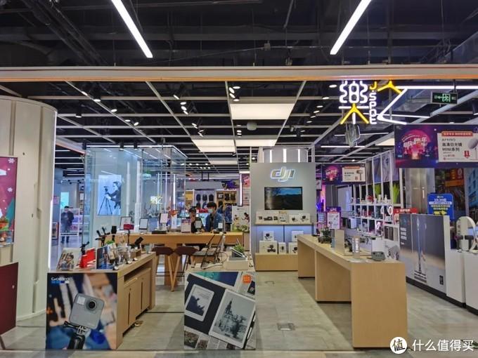 ▲ 樂之广州门店