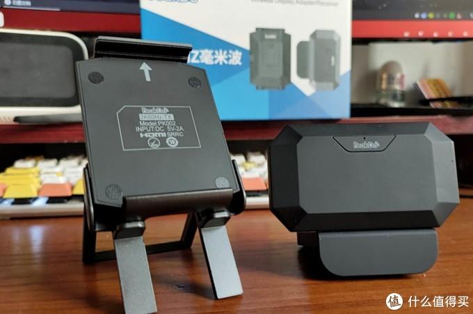 PEAKDO 60Hz毫米波无线投屏器:媲美有线的无线投屏体验