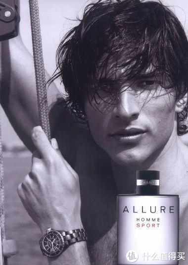 香奈儿 魅力男士运动 一款褒贬不一的运动型香水