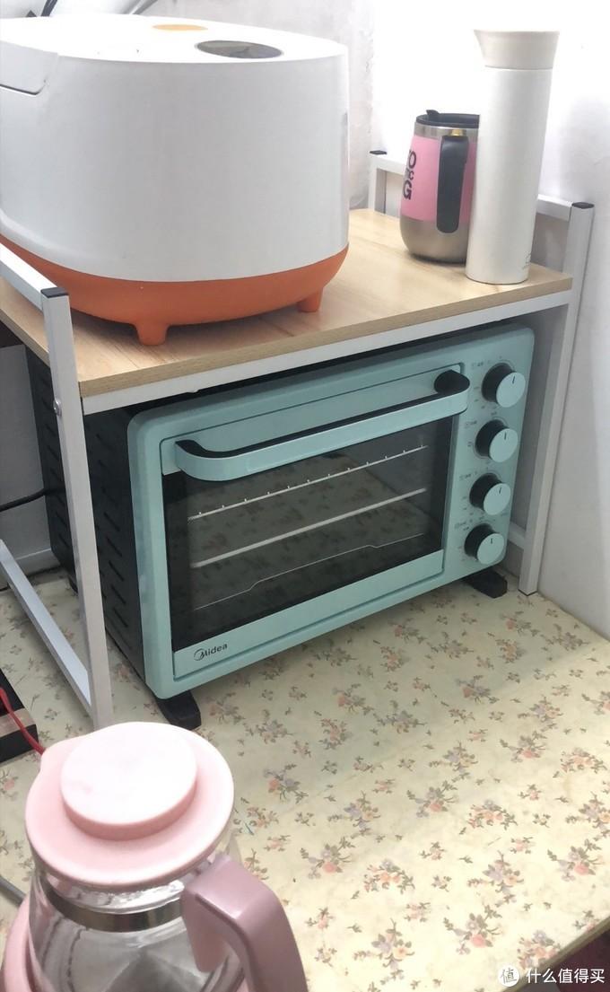 这烤箱架子挺好的。