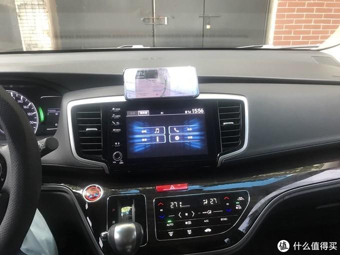 家用MPV首选——奥德赛买车用车心路历程
