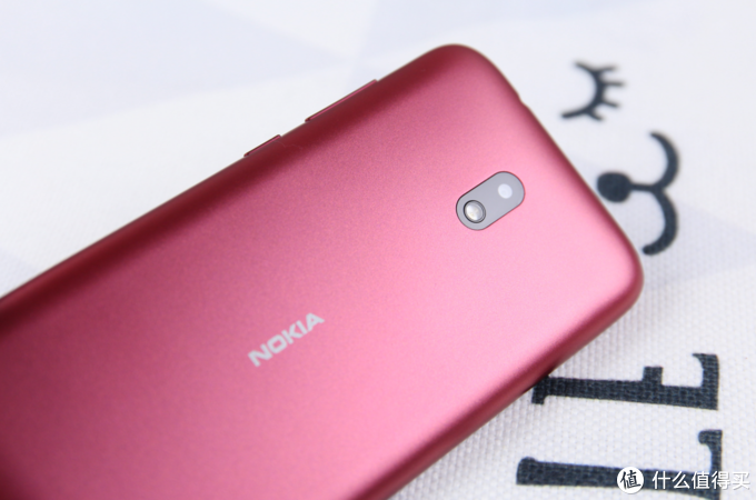 Nokia C1 Plus初体验,这些细节太贴心,父母换机首选
