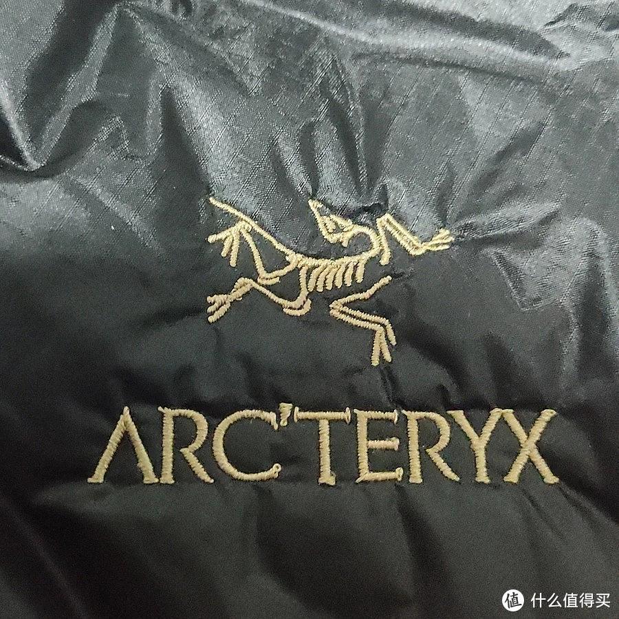 始祖鸟也有坑-Arc'teryx Dually Belay Parka