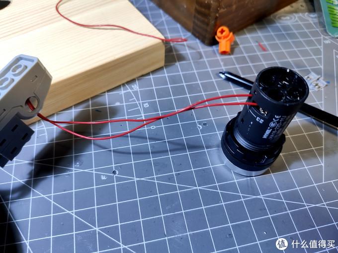 DIY超级口算机器人