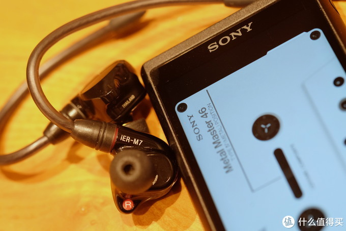 索尼NW-ZX505安卓播放器使用随笔——新固件让可玩性更进一步