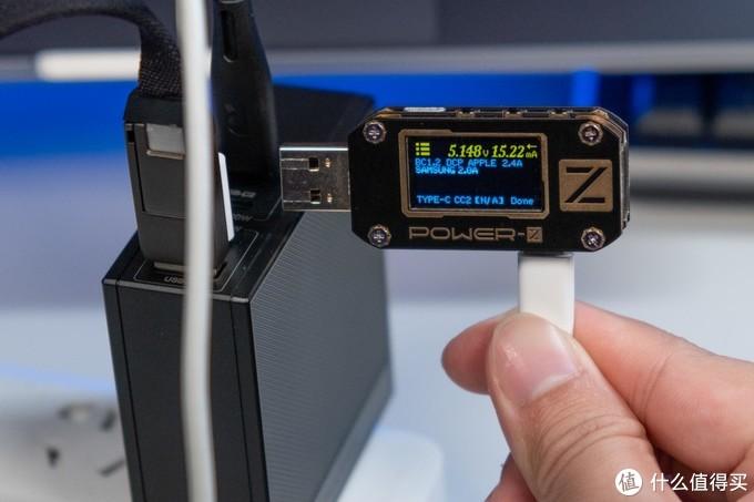 2020年终横评!100WGaN多口充电头怎么选?
