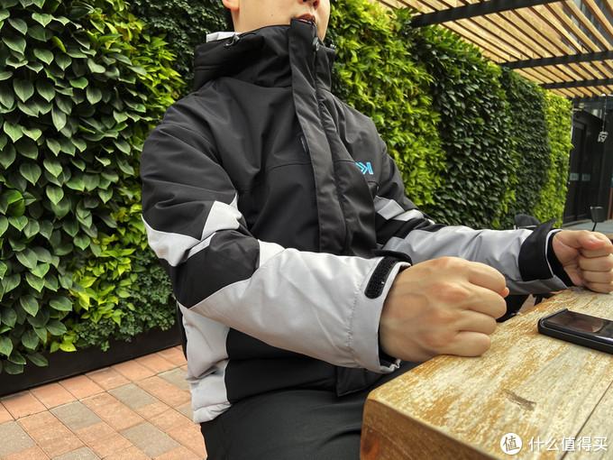 感受寒冬里的阵阵暖意,风谜FOOXMET智能温控发热外套体验