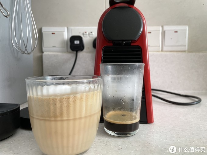 Nespresso咖啡机选购(2020)& Essenza Mini晒单,真香!