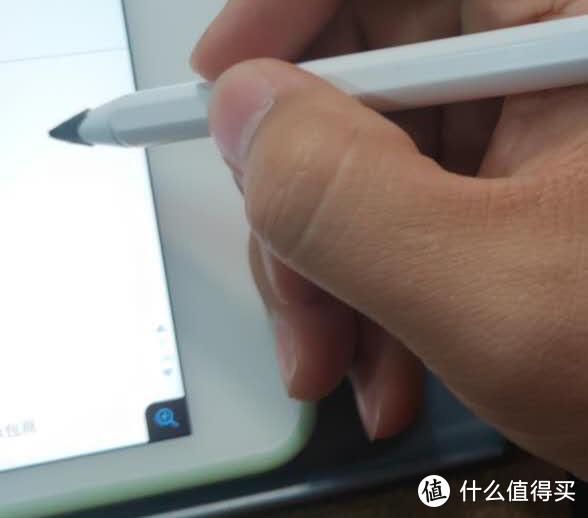 Apple Pencil替代品品胜笔VS benks笔