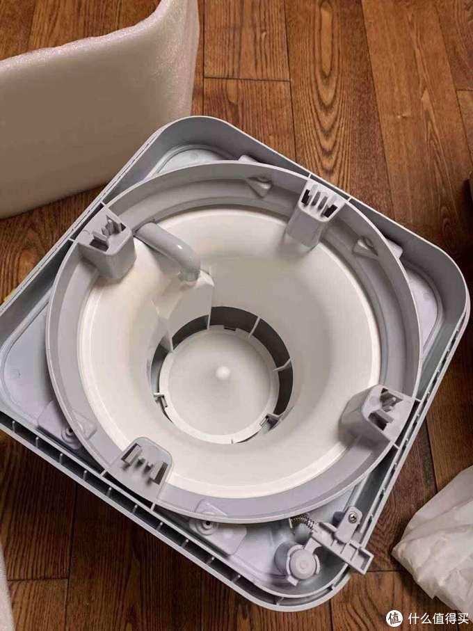 蒸发式加湿器的另一个选择—米皮加湿器