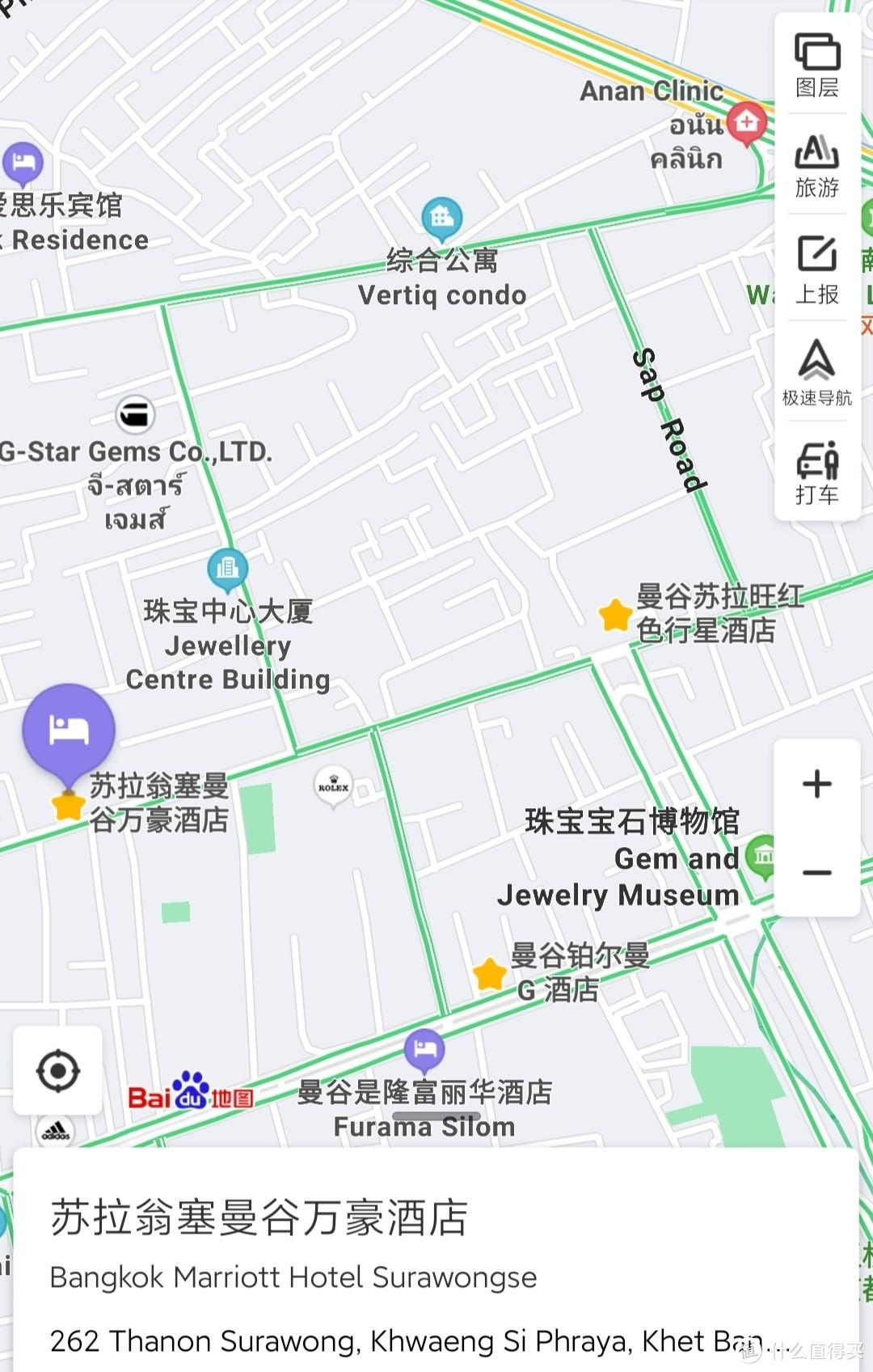 曼谷酒店攻略:曼谷酒店怎么选(泰国5星级酒店免费住)