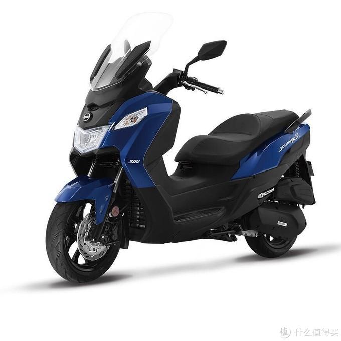 本田佛沙NSS350 以及其他热门 大绵羊踏板摩托车
