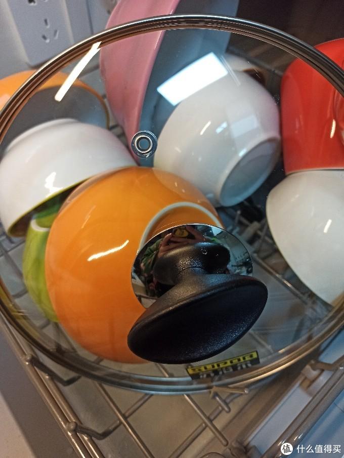 华凌台面洗碗机,速度玩家007测评