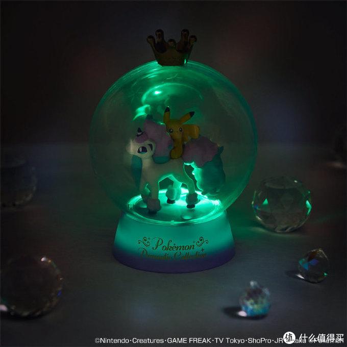 重返宝可梦:UA工作室正版授权皮卡丘雕像开订