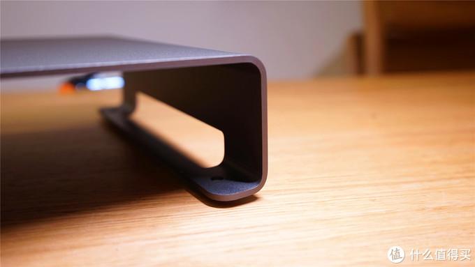 办公一族如何改善头前倾 小物件带来大帮助—ORICO显示器增高架使用体验