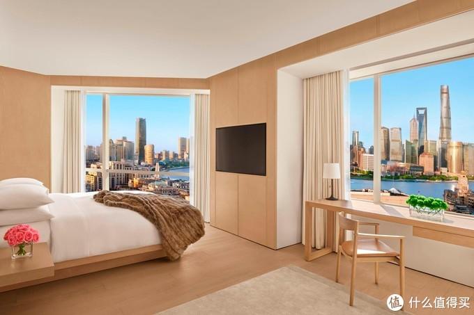 上海艾迪逊酒店-来自酒店官网